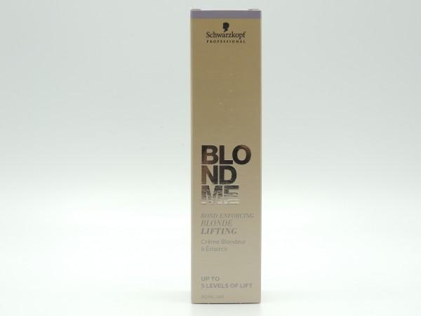 Schwarzkopf Blond me Aufheller Eisiges Irisé 60 ml