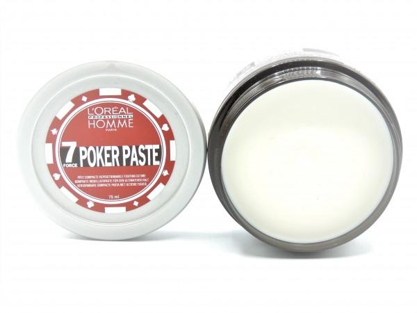 L'Oréal Professionnel Homme Poker Paste - Stylingpaste 75 ml
