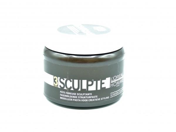 L'Oréal Professionnel Sculpte Strukturpaste 150 ml