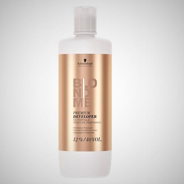 Schwarzkopf Blond me Premium Developer 12% 1000 ml