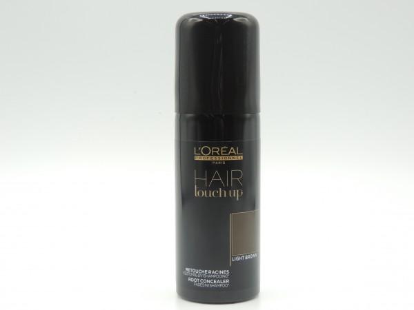 L'Oréal Hair Touch Up 75 ml Mahagoni Hellbraun