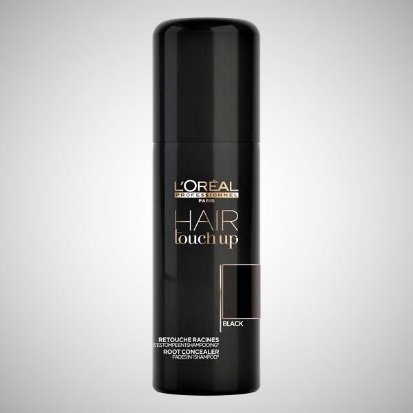 L'Oréal Hair Touch Up 75 ml Black