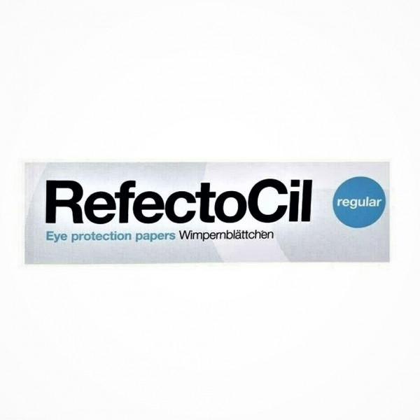 RefectoCil Wimpernblättchen regular