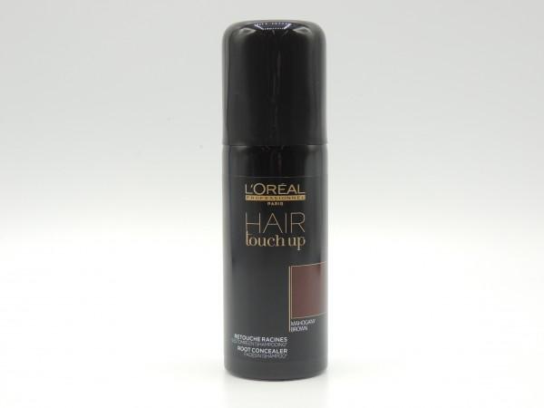 L'Oréal Hair Touch Up 75 ml Mahagoni Braun